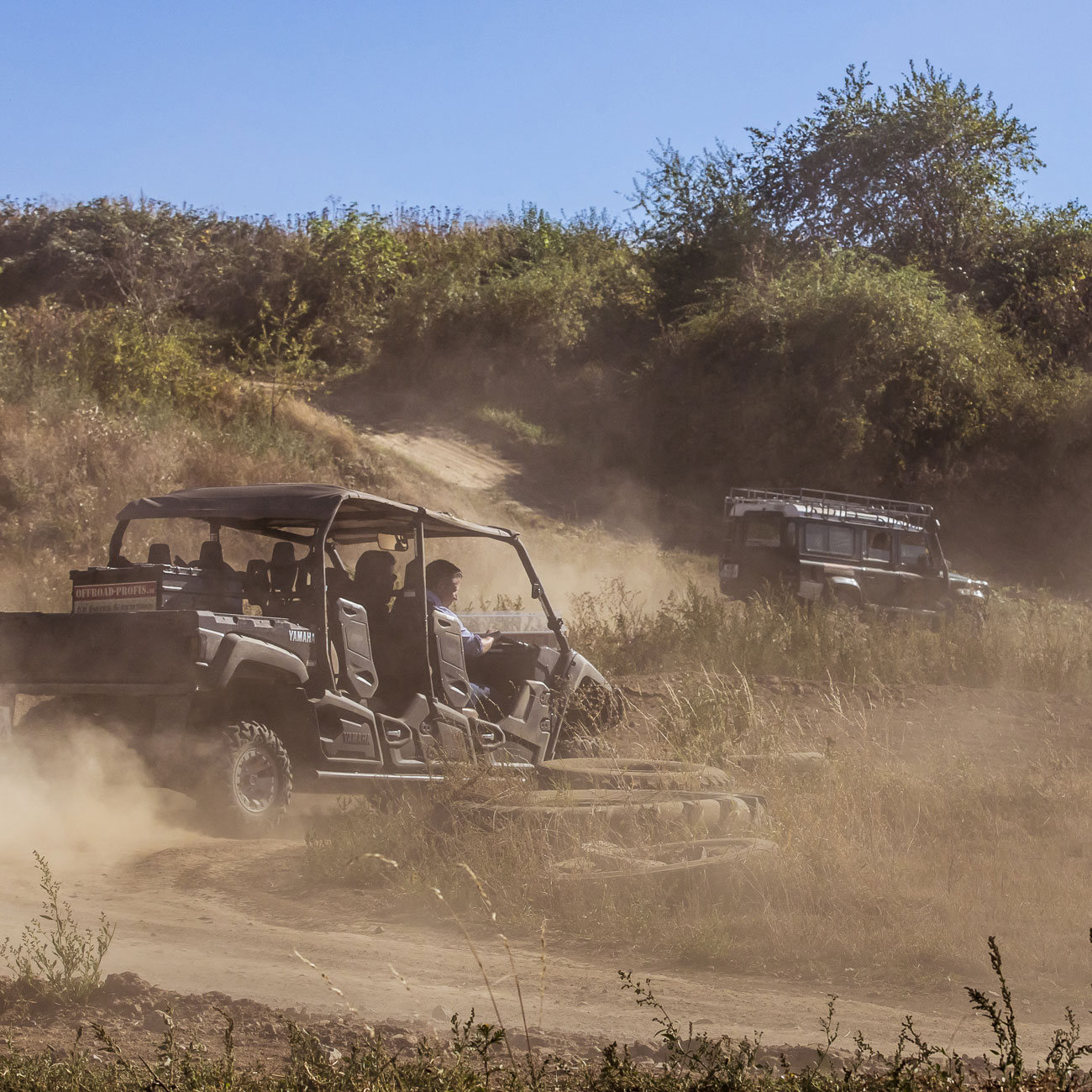 Offroad-Camp-Harz!